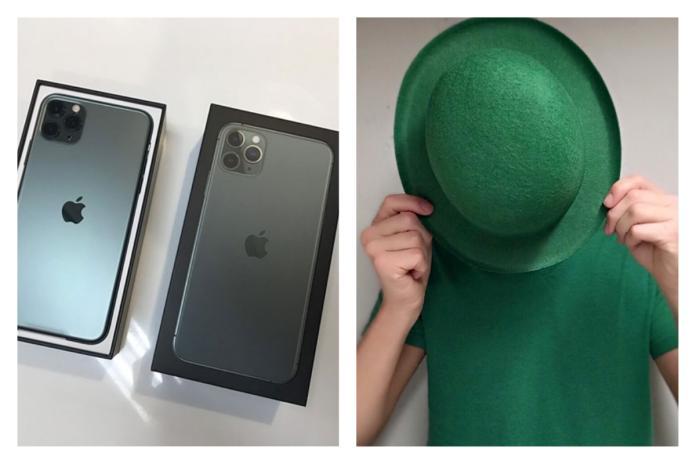 綠色是<b>原諒</b>的顏色?買iPhone11曝「心酸故事」 萬人淚崩
