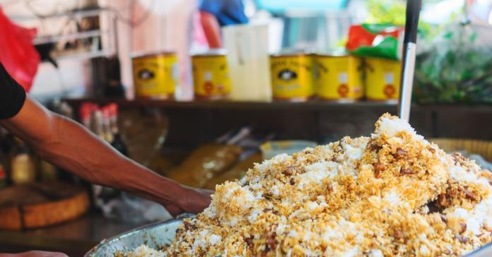 <br> 推薦的餐廳食物也會註記價格,以供國內外旅客參考。(圖/雅加達觀光局官網)
