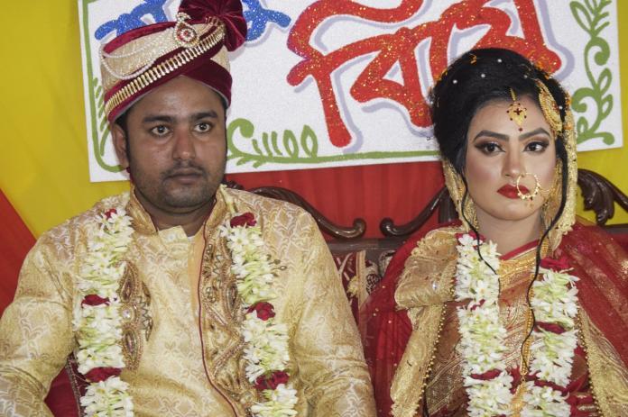 孟加拉新娘顛覆迎娶傳統 亞洲穆斯林討論吵翻天