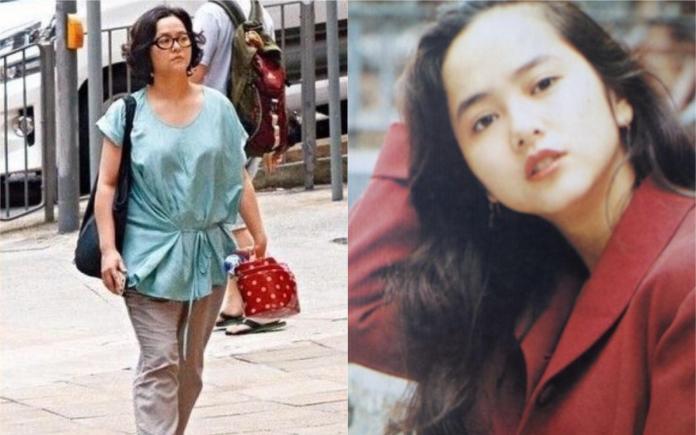 昔日<b>玉女掌門人</b>減肥20公斤 46歲高齡拍性感寫真