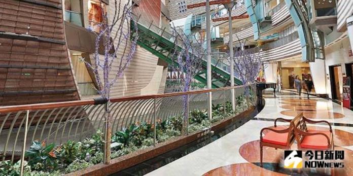 威京集團標回京華城 <b>中石化</b>:將興闢頂級商辦園區