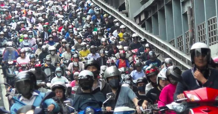 台灣人為何討厭二段式轉彎? 「恨透原因」曝:超有共鳴