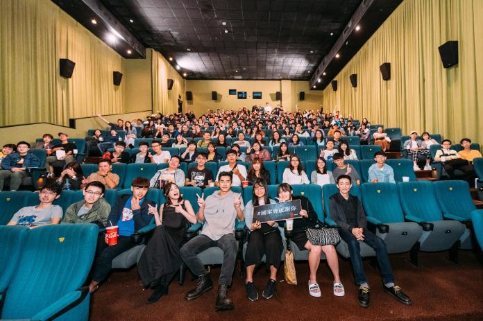 今年首部破億國片《返校》 搶先辦慶功記者會