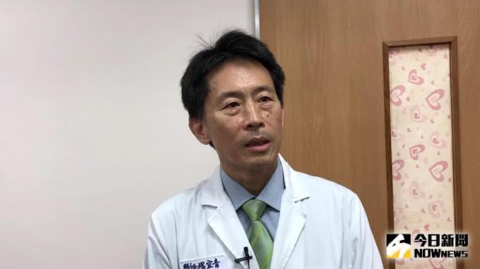 成大醫院院長室醫務秘書楊宜青表示,醫療有許多不確定性,無法保證絕對能癒合。