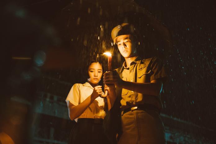 金馬獎入圍大熱門《返校》 確定12月香港上映