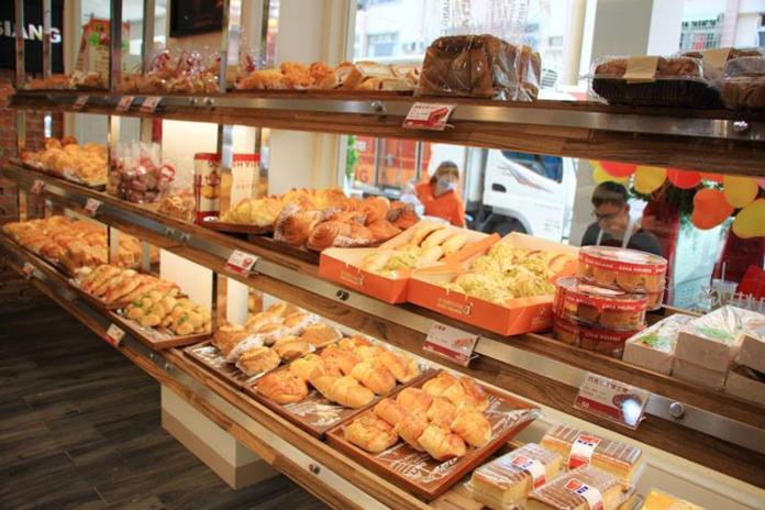 連鎖麵包店霸主是誰? 老饕大推「南部之光」:CP值破表