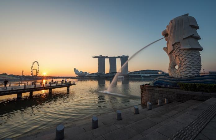 ▲新加坡人為何不追求民主?前版主千字神解。示意圖。(圖/翻攝 Pxhere )