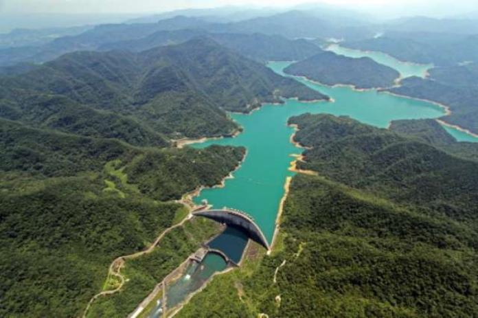 進入<b>枯水期</b> 經部:水庫蓄水正常 未來一季可穩定供水