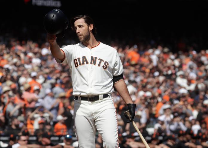 MLB/世仇的王牌對王牌 瘋邦和科蕭賽後英雄惜英雄