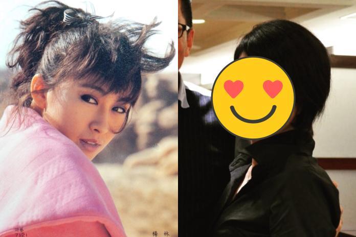 楊林近照曝光!玉女歌手引退19年 氣質出眾美呆了