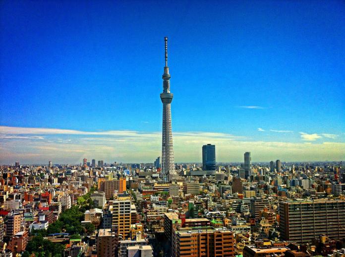 首次日本旅遊去哪較適合? 「2城市」被推爆:真的方便