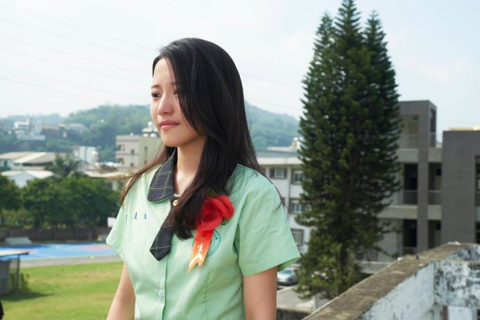 20190930威視電影《陪你很久很久》劇照02-蔡瑞雪淚崩告白