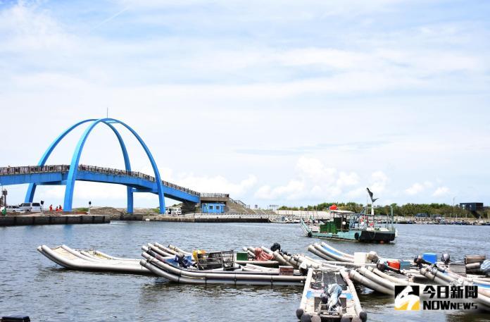 影/南方澳跨海大橋坍塌 洪宗熠籲全面檢測漁港內外橋