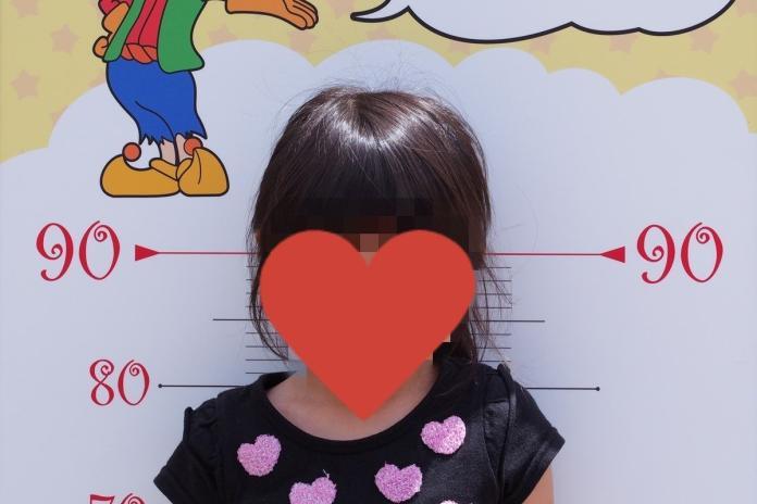 ▲ 7 歲小女孩竄高 10 公分,醫師點出可怕後果。(示意圖/非當事人,取自 photoAC )