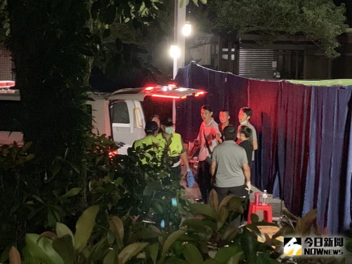 ▲今(2)凌晨接近2點,失蹤的六名外籍漁工已尋獲3名遺體。(圖/記者宋原彰攝,2019.10.02)