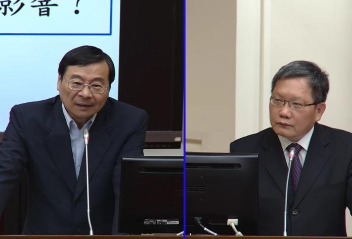 詐貸燒到國民黨秘書長 曾銘宗:一般陳情、不認識對方