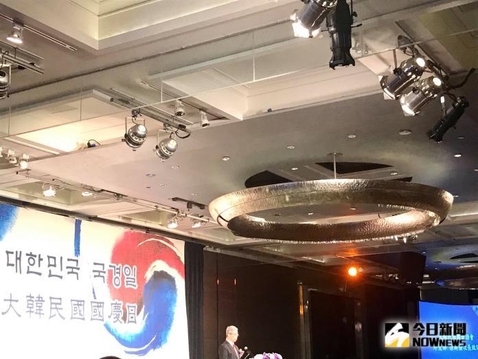 「芝蘭之交」台韓友好 歡慶大韓民國國慶