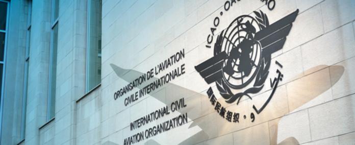 ▲白俄羅斯上月強制瑞恩航空公司一架班機降落並逮捕機上一名記者,此舉遭到西方國家的嚴重批評。資料照。(圖/翻攝自 ICAO 官網)