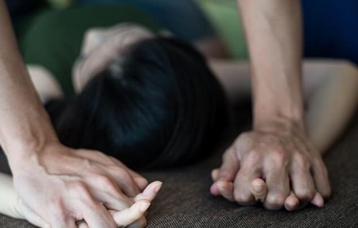 ▲這位人妻某日早上出門辦事後回家,一名男子竟尾隨其後衝進人妻家中,意圖性侵猥褻。(示意圖/翻攝自 pixabay )