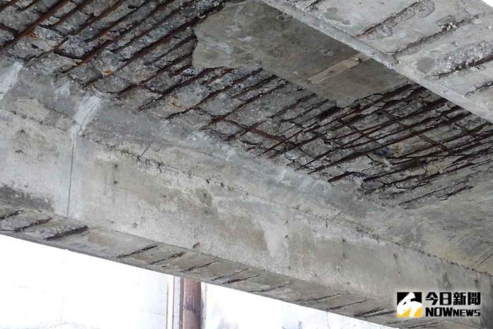 盼中央挹注經費 協助整修危險橋梁