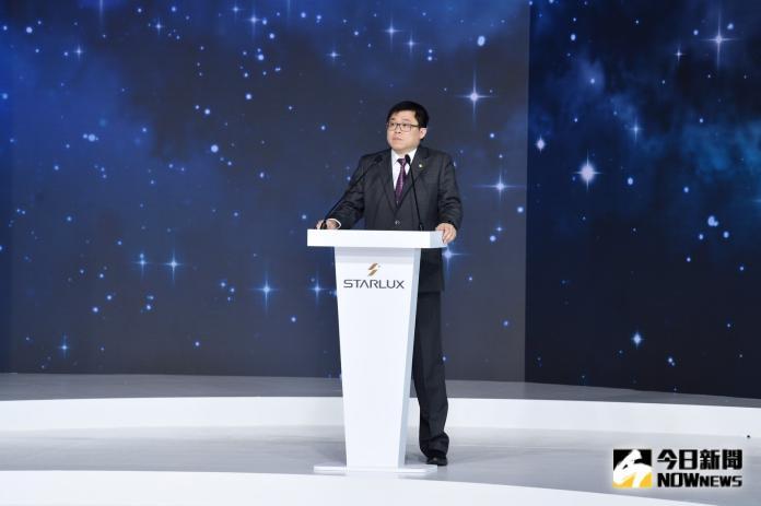 星宇航空董事長張國煒