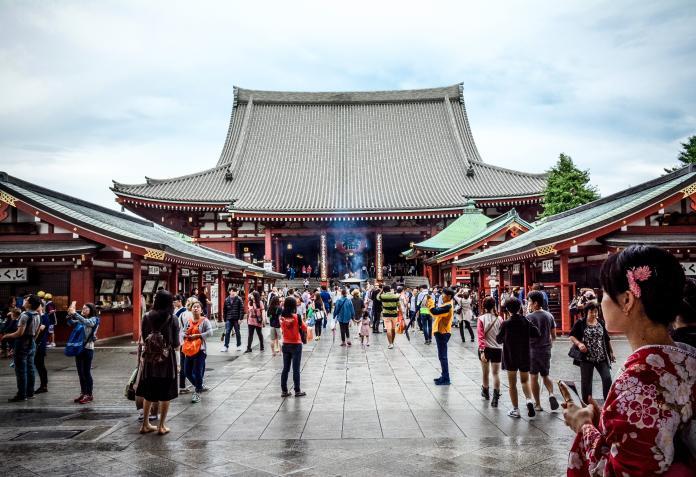 <br> ▲近期日本網路對於「日本來如何辨別大陸人」議題熱議,更有許多網友也紛紛提出分析。(圖/取自 pxhere )