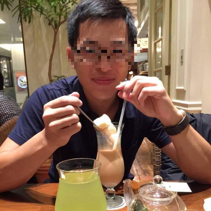 凶嫌吳茂騰遭重判無期徒刑。