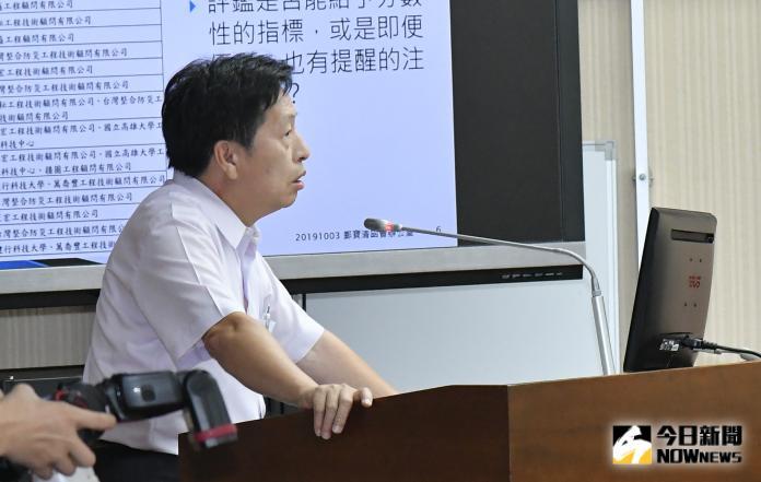 港務公司8座橋未曾檢測 董座一問三不知遭立委砲轟