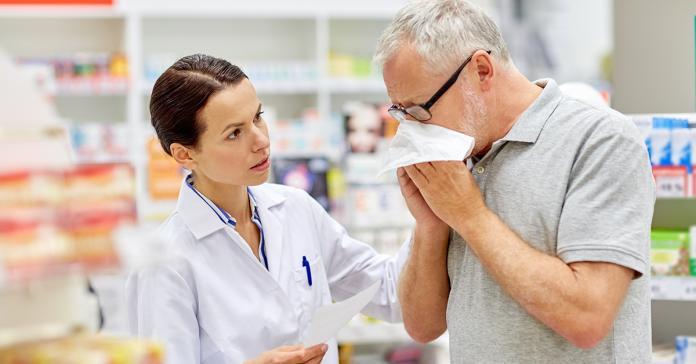 舒緩鼻過敏方法千奇百怪 醫師:「險招」有根據但恐致命