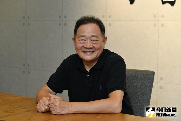 修憲論壇/台灣修憲「是個夢」 <b>李錫錕</b>:先提升民主素養