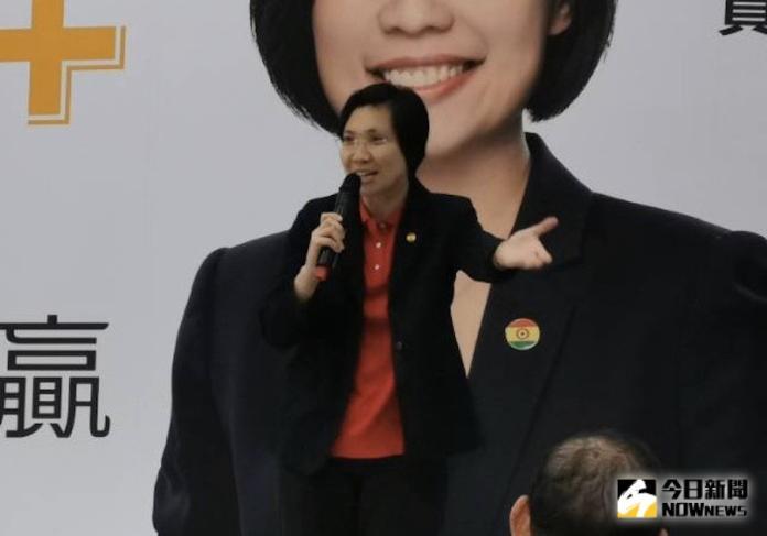 影/終結藍綠惡鬥 國會黨徐欣瑩批跨港大橋崩塌亂象