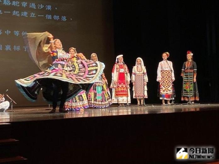 亞太藝術節聚焦無形文化資產 即日起<b>傳藝中心</b>登場