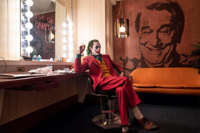 瓦昆憑什麼再拿影帝?「暗黑往事」被翻出:難怪演活小丑