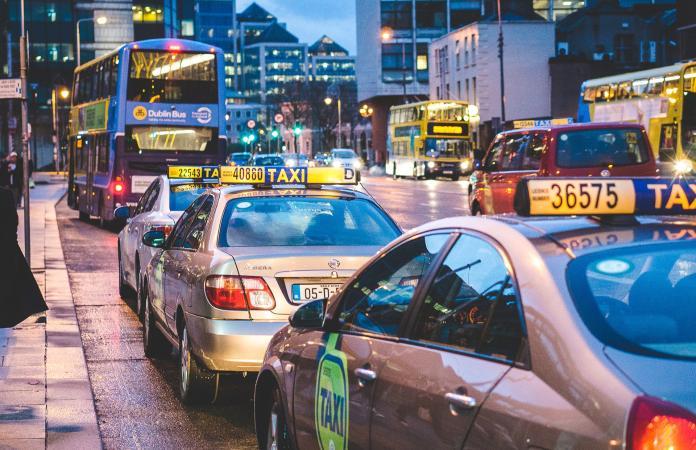 香港有錢人逃亡潮 愛爾蘭投資移民查詢激增