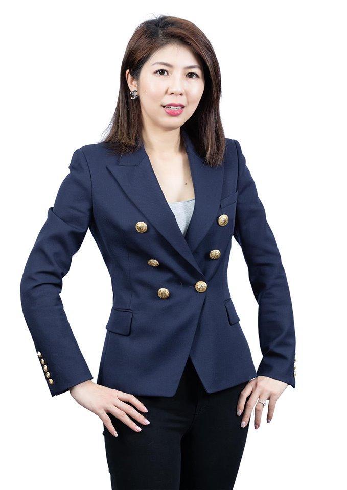 <br> ▲律師李怡貞擁有多年實務經驗。(圖/翻攝臉書)