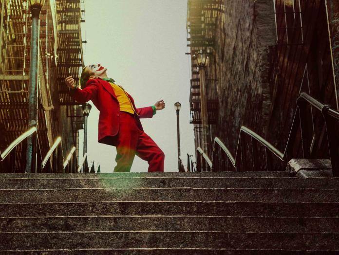 《小丑》驚悚<b>笑聲</b>觀眾怕爆 醫生證實:真的有這種病