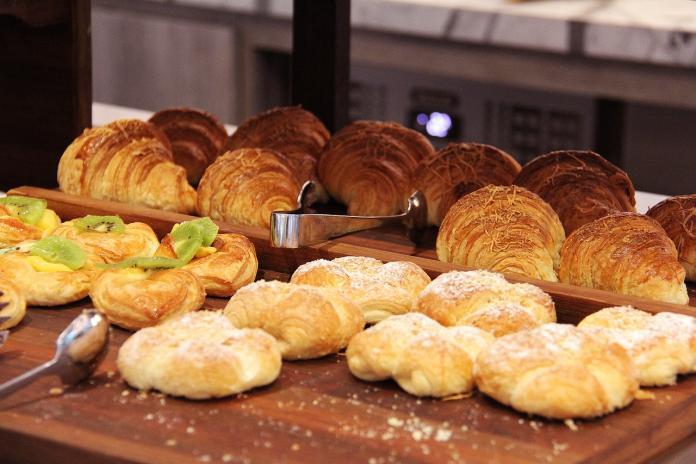 ▲台式麵包口味眾多,深受民眾喜愛。(示意圖/取自pixabay)