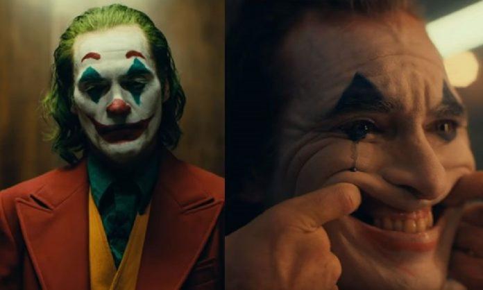 網友KUSO小丑<b>影評</b>!點評他兩大病症 醫生這樣說