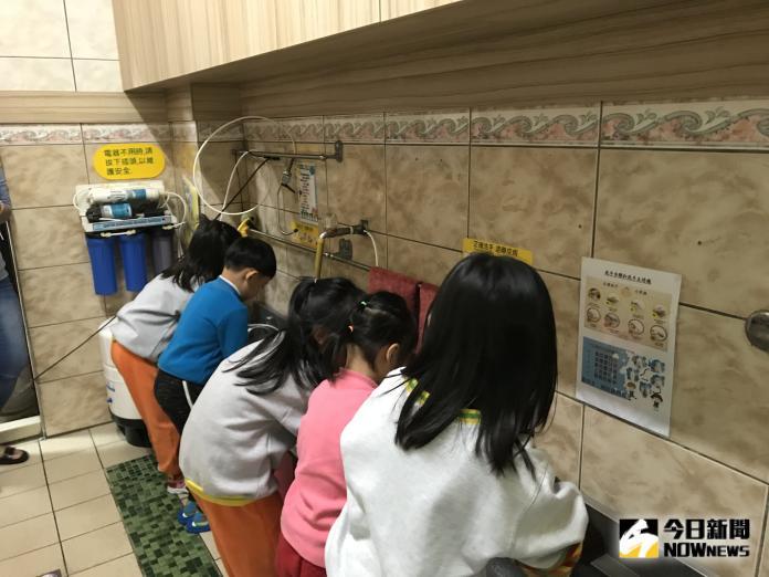 <br> ▲彰化縣衛生局強調家長及教托育機構要加強提醒小朋友勤洗手。(圖/記者陳雅芳攝,2019.10.08)