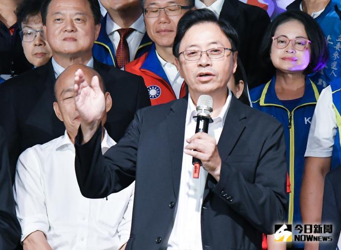 巷仔內/韓國瑜創舉 張善政成為「太上行政院長」?