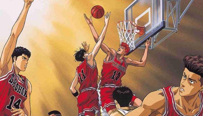 ▲繼NBA後,下一個陸網友發現灌籃高手作者曾關注反送中。(圖/翻攝網路)