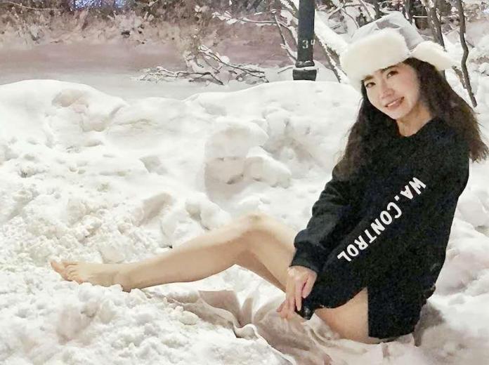 投奔徐乃麟懷抱開新節目 謝忻零收入4個月終於復工