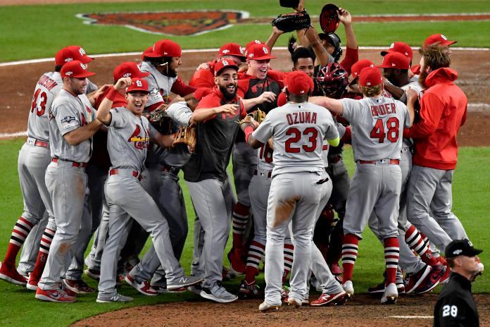 MLB/紅雀隊驚爆群聚感染 與老虎4連戰延期