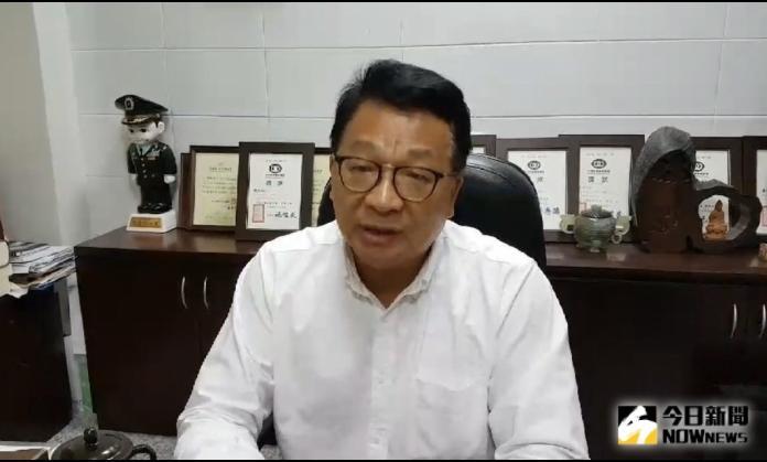 修憲論壇/贊同修憲 陳歐珀:<b>民主國家</b>要主權在民