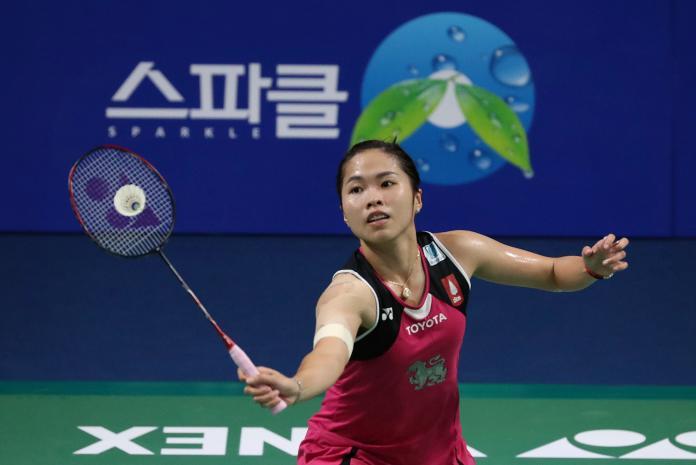 羽球/戴資穎退出香港賽 好友泰國一姊仍坦言奪冠不易