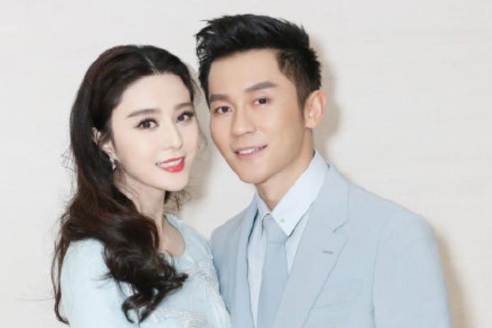 早已結婚!范冰冰與李晨分手原因 他忍4個月爆內幕