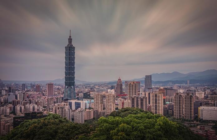 ▲台灣。(示意圖/取自pixabay)