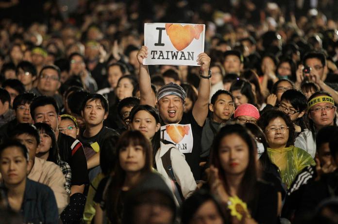 名家論壇》周永鴻/在統一前提下,台灣憲改永遠有缺陷!