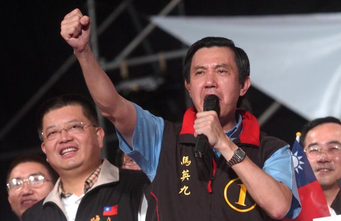 名家論壇》曾建元/台灣<b>憲政改革</b>,總統直選是最大公約數