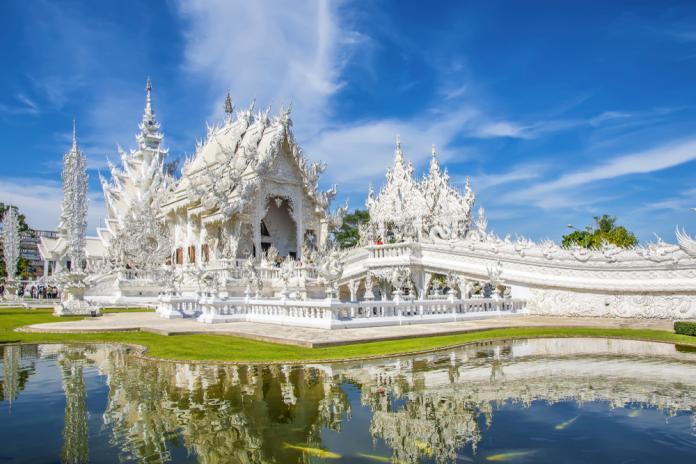 去泰國玩也要帶禦寒衣物  今年冬天最低溫只有7度!